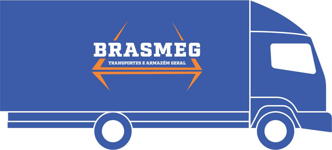 Caminhão Toco Brasmeg