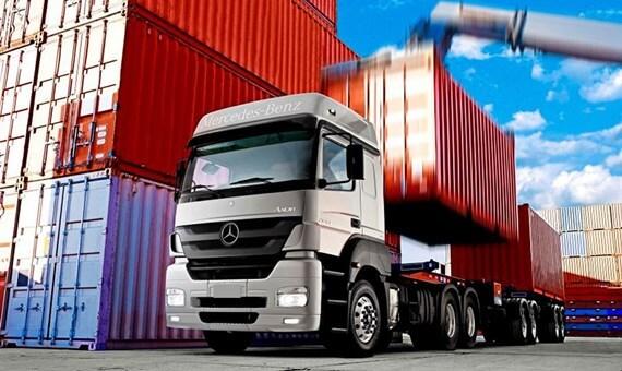 Transporte de Container Brasmeg