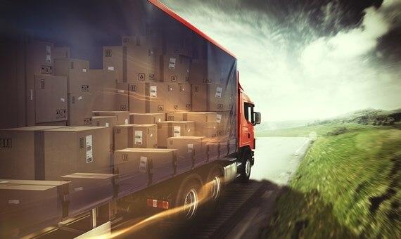 Transporte de Carga Solta - Brasmeg